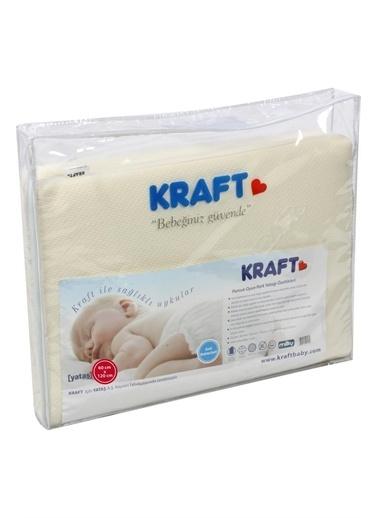 Kraft Kraft Ytsp Yataş Pamuk Oyun Parkı Yatagı 60/120 Renkli